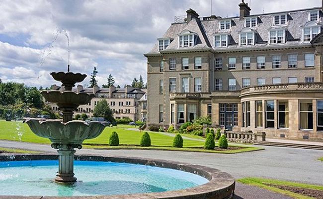 Kinh nghiệm du lịch Scotland giá rẻ nhất cập nhật thường xuyên