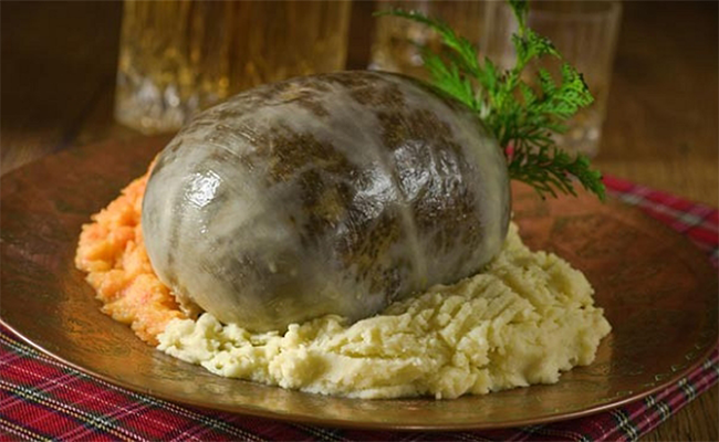 Món ăn ngon, đặc sản nổi tiếng ở Scotland