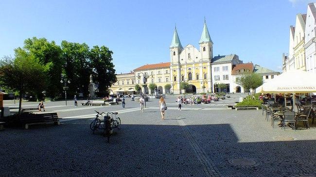 kinh nghiệm du lịch Slovakia cập nhật thường xuyên