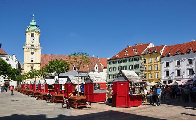 Kinh nghiệm du lịch Slovakia giá rẻ nhất cập nhật thường xuyên