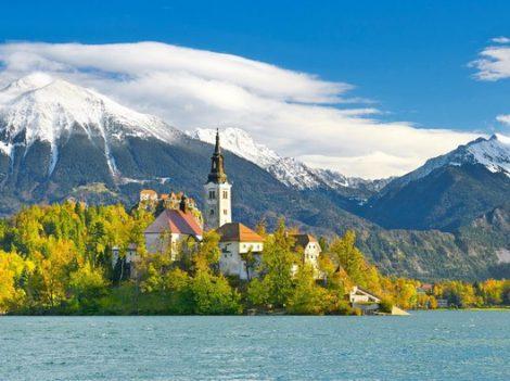 Kinh nghiệm du lịch Slovenia