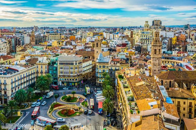 kinh nghiệm du lịch Tây Ban Nha từ A đến Z