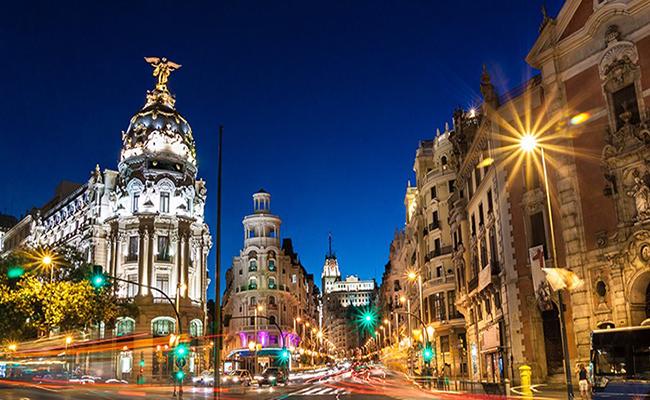 Kinh nghiệm du lịch Tây Ban Nha giá rẻ đầy đủ chi tiết