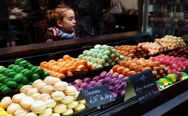 Những món ăn nổi tiếng ở Paris khiến bạn không thể bỏ qua