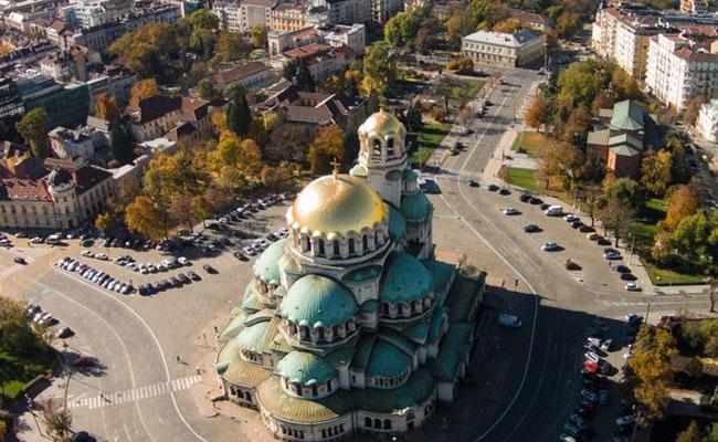 Du lịch Sofia