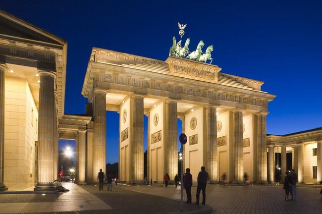 Thủ tục xin visa đi Đức thăm thân