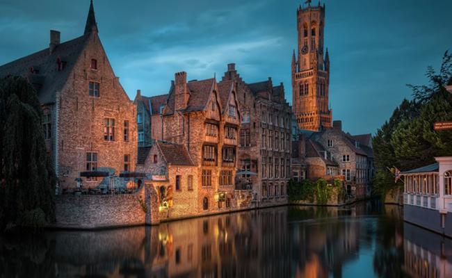 Kinh nghiệm du lịch Bruges giá rẻ chi tiết từ A tới Z cho người mới