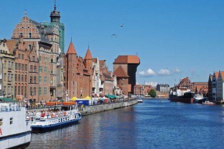 Những điểm du lịch nổi tiếng ở Ba Lan bạn nên tham khảo