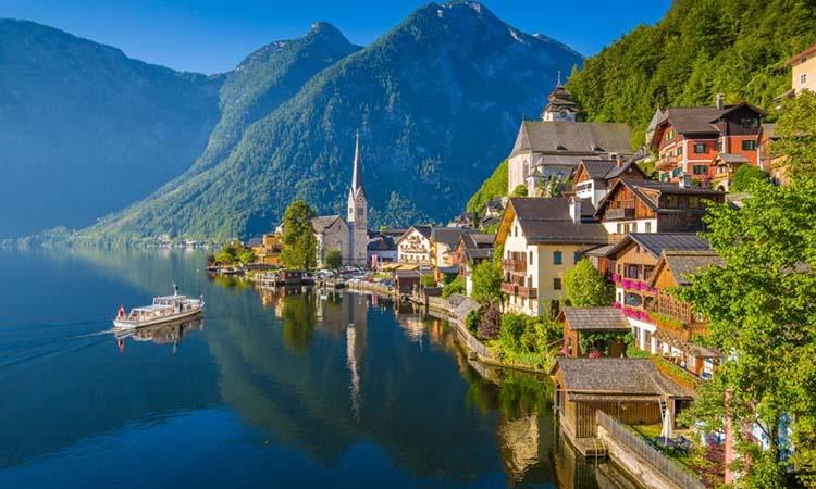Cẩm nang du lịch Áo
