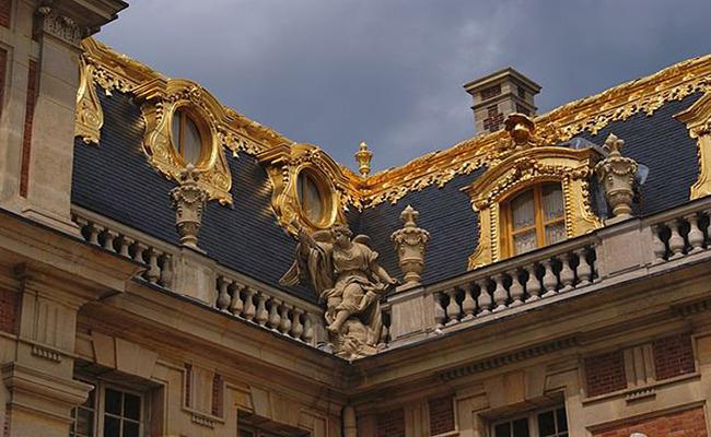 Cung điện Versailles nơi mà bạn không thể bỏ qua