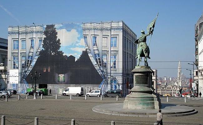 Magritte – Bảo tàng hiện đại bậc nhất thế giới