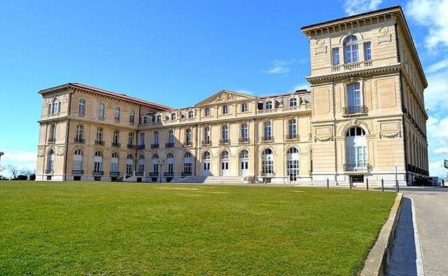 Dinh thự Palais du Pharo