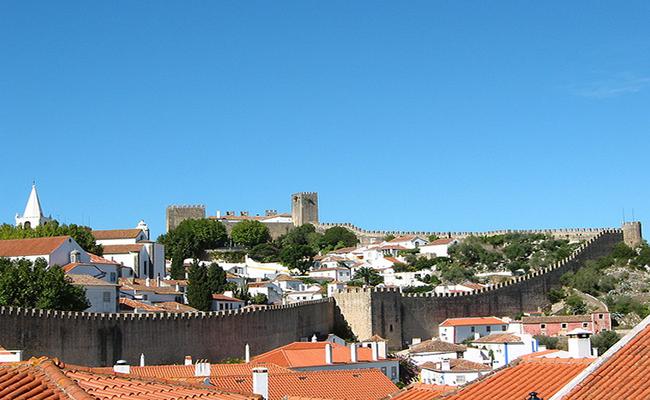 Thành phố Obidos – vẻ đẹp cổ kính của Bồ Đào Nha
