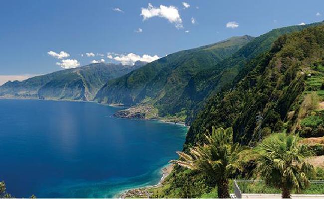 Madeira – địa điểm tuyệt đẹp khi du lịch Bồ Đào Nha