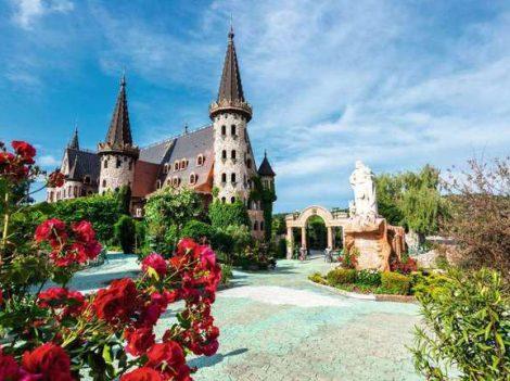 Khám phá những địa điểm du lịch tại Bulgaria