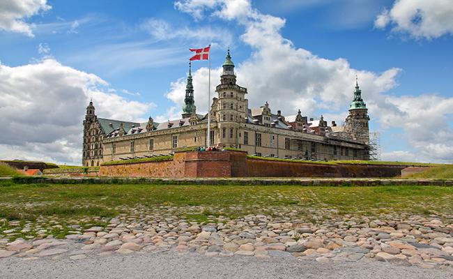 Lâu đài Kronborg