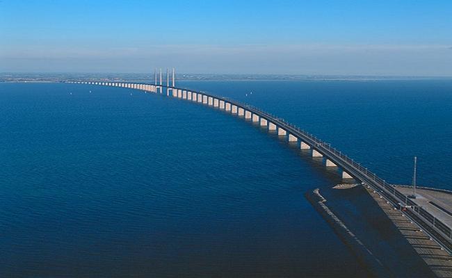 Cầu Oresund