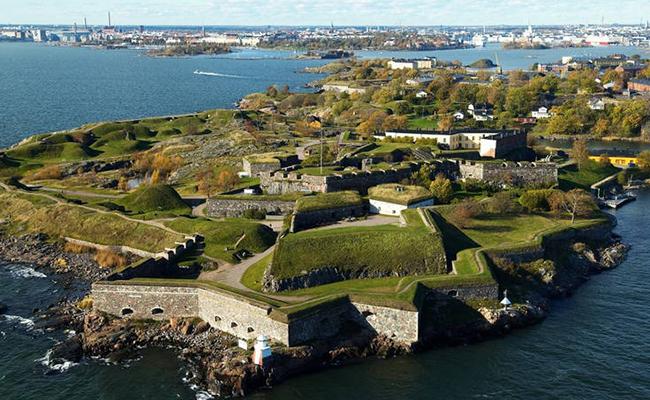 Địa điểm du lịch Helsinki hấp dẫn bậc nhất