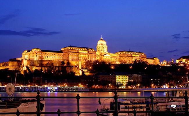 Khám phá những địa điểm du lịch ở Hungary thu hút khách