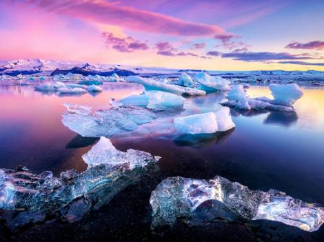 5 địa điểm du lịch Iceland bạn không thể bỏ qua