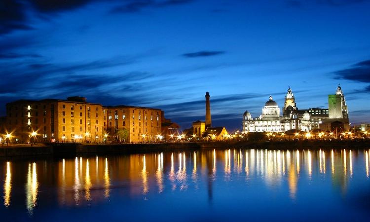 Tòa nhà Port of Liverpool
