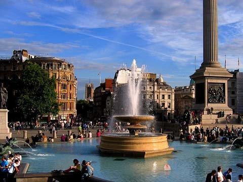 Những địa điểm du lịch ở Luân Đôn bạn nên ghé thăm