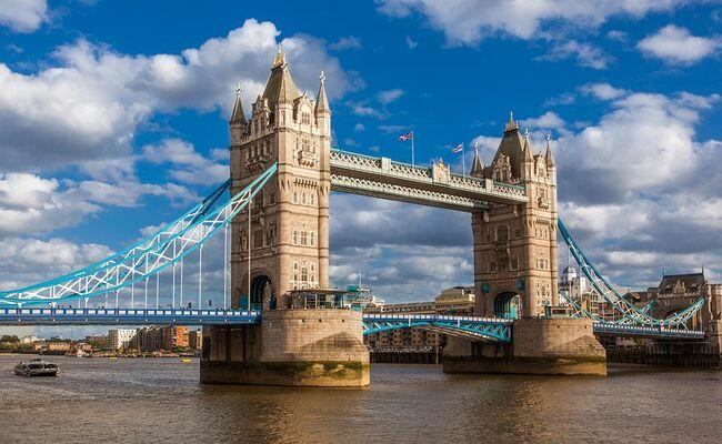 địa điểm du lịch luân đôn - cầu tháp