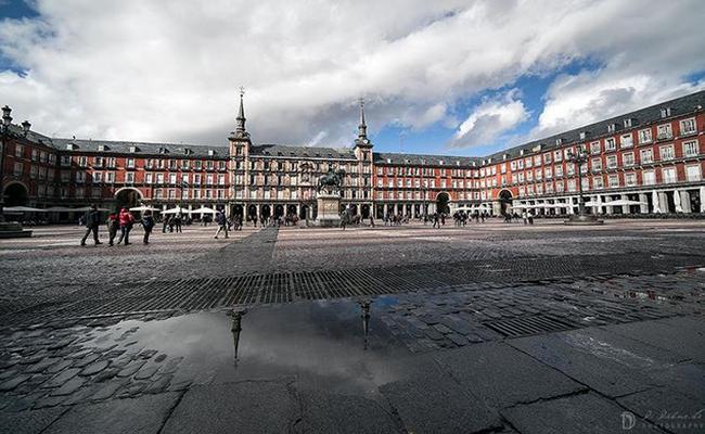 Địa điểm du lịch ở Madrid hấp dẫn khách du lịch trên thế giới
