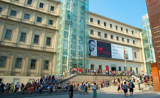 Bảo tàng Reina Sofia