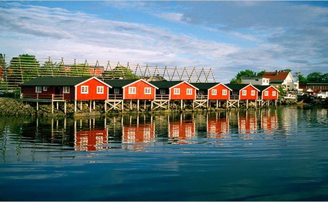 Miền Nam của Na Uy