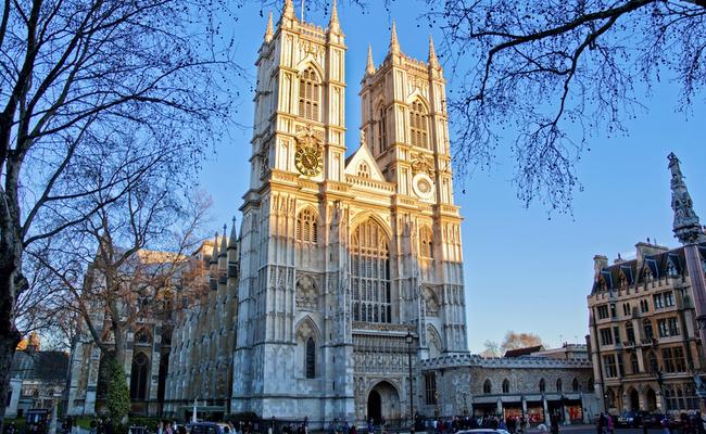 địa điểm du lịch ở luân đôn - tu viện westminster