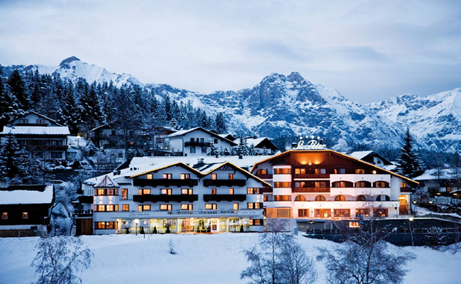 Seefeld, Tyrol