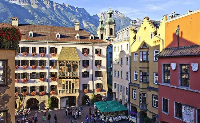 InnsbruckAltstadt