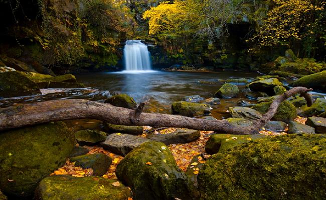 Công viên quốc gia North York Moors