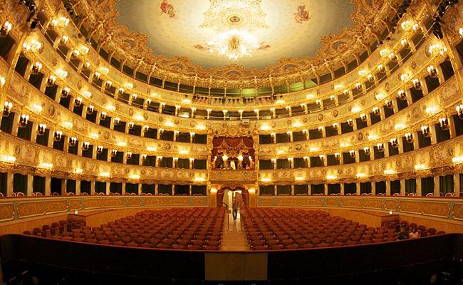 Nhà hát Opera La Fenice
