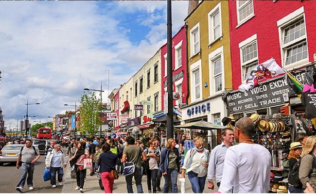 Du lịch Anh Quốc nên mua gì về làm quà ?