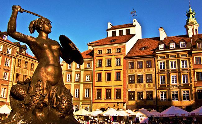 Những điều nên biết trước khi du lịch Ba Lan giá rẻ