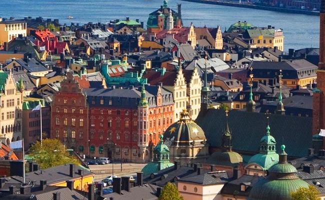 Kinh nghiệm du lịch Đan Mạch tự túc giá rẻ chi tiết