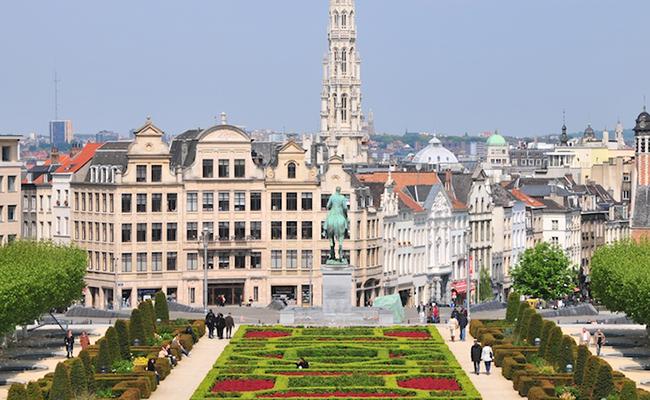 Kinh nghiệm du lịch Brussels giá rẻ nhất cập nhật thường xuyên