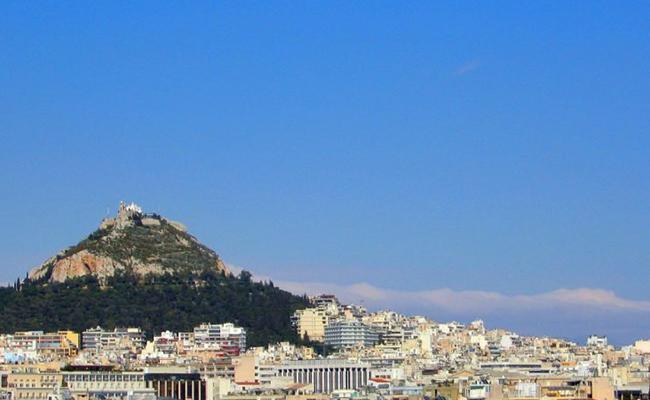 Kinh nghiệm du lịch Athens giá rẻ chi tiêu thông minh
