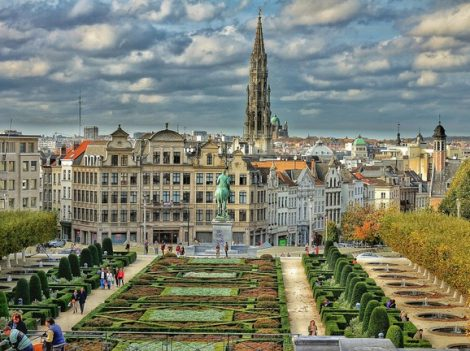 Kinh nghiệm du lịch Brussels