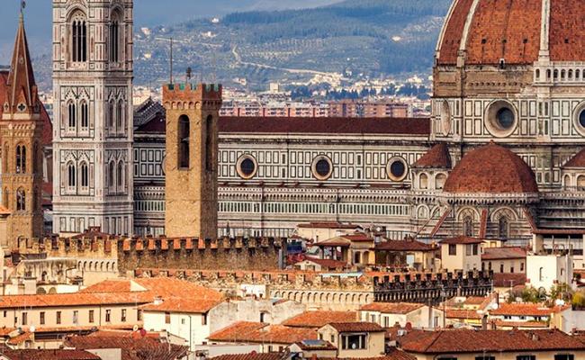 Kinh nghiệm du lịch Florence giá rẻ bạn nên tham khảo