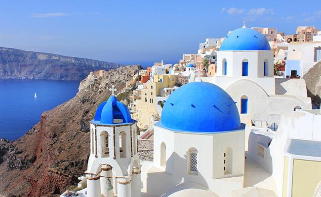 Kinh nghiệm du lịch Hy Lạp tự túc