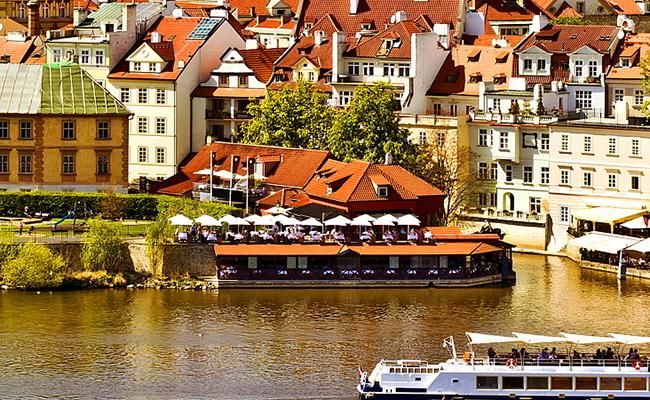 Kinh nghiệm du lịch Praha giá rẻ chi tiết từ A tới Z