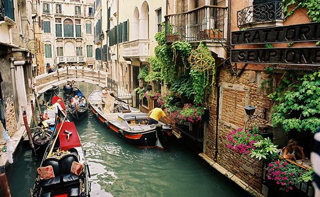 Kinh nghiệm du lịch Venice giá rẻ khám phá thành phố lãng mạn nhất Châu Âu