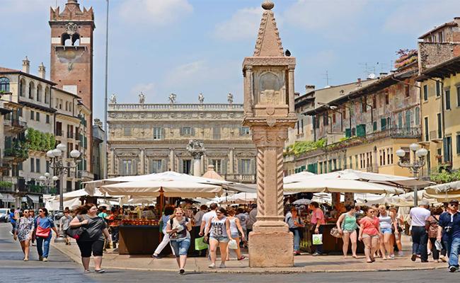 Kinh nghiệm du lịch Verona giá rẻ chi tiết từ A tới Z