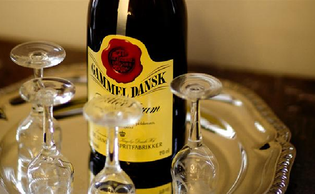 Mua gì ở Đan Mạch mang về làm quà hợp lý nhất ?