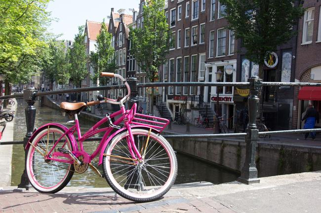 du lịch Hà Lan tốn bao nhiêu tiền?