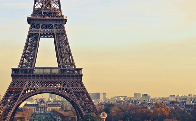 Hình tháp Eiffel đẹp