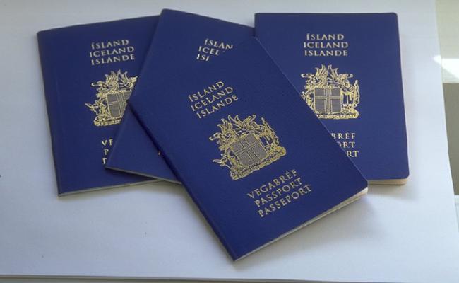 Kinh nghiệm xin visa du lịch Iceland giá rẻ chi tiết